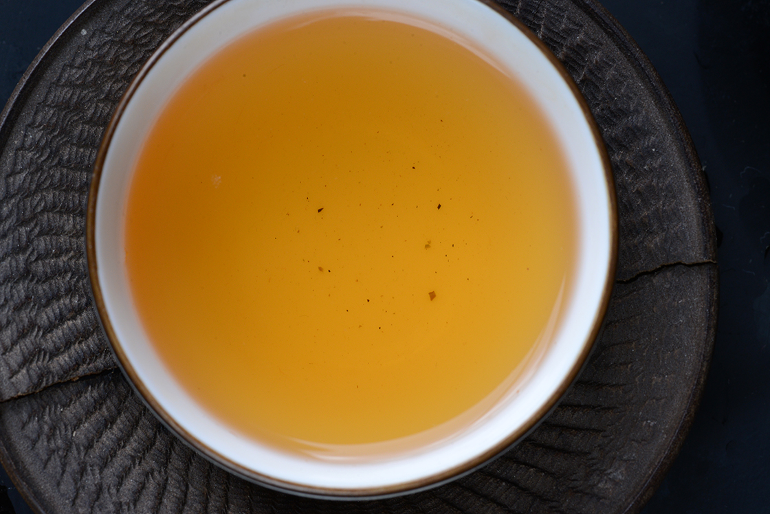 Darjeeling Rohini Tippy First Flush FTGFOP1 black tea